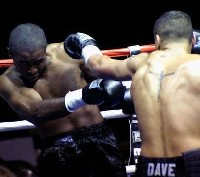 Peterson Meeks2 Ringside Boxing Report: Joey Abell   Louis Monaco/Chazz Witherspoon   Earl Ladson