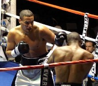 Peterson Meeks3 Ringside Boxing Report: Joey Abell   Louis Monaco/Chazz Witherspoon   Earl Ladson
