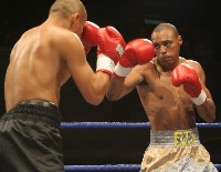 Portman Matolcsi2 Ringside Boxing Report: Colin Lynes   Young Mutley