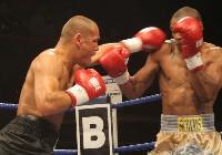 Portman Matolcsi3 Ringside Boxing Report: Colin Lynes   Young Mutley