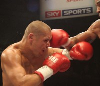 Portman Matolcsi4 Ringside Boxing Report: Colin Lynes   Young Mutley