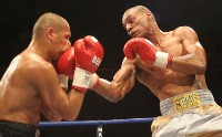 Portman Matolcsi6 Ringside Boxing Report: Colin Lynes   Young Mutley