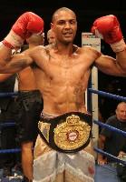 Portman Matolcsi8 Ringside Boxing Report: Colin Lynes   Young Mutley