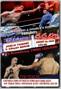 RF21 Exclusive Boxing Interview: Joelo Torres