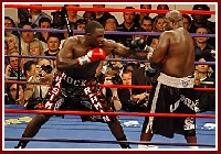 Rahman Toney Ringside Boxing Report: Hasim Rahman   James Toney