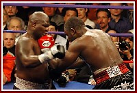Rahman Toney1 Ringside Boxing Report: Hasim Rahman   James Toney
