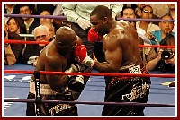 Rahman Toney2 Ringside Boxing Report: Hasim Rahman   James Toney