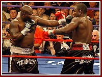 Rahman Toney4 Ringside Boxing Report: Hasim Rahman   James Toney