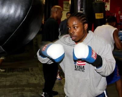 RausheeWarren1 U.S. Olympic Boxing Spotlight: Flyweight – Rau'shee Warren