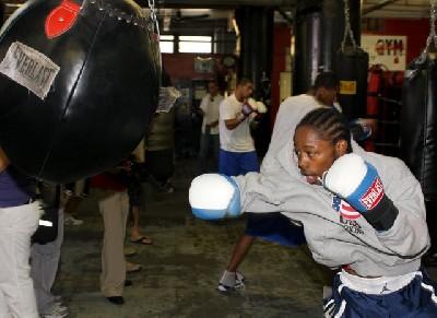 RausheeWarren21 U.S. Olympic Boxing Spotlight: Flyweight – Rau'shee Warren
