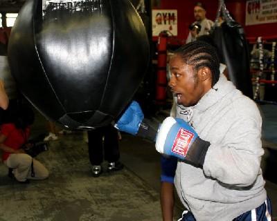 RausheeWarren31 U.S. Olympic Boxing Spotlight: Flyweight – Rau'shee Warren