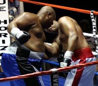 Rhodes Brown 1 Ringside Boxing Report: Joey Abell   Louis Monaco/Chazz Witherspoon   Earl Ladson