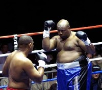 Rhodes Brown 4 Ringside Boxing Report: Joey Abell   Louis Monaco/Chazz Witherspoon   Earl Ladson