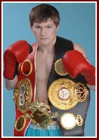 Ricky Hatton Photo1 Ricky Hatton Exclusive Boxing Audio Interview