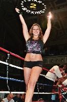 Ringside Boxing Report: Maddalone v Barnett