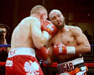 Smith vs Wolak1 Ringside Boxing Report: Ishe Smith vs Pawel Wolak