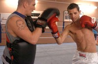 Steven Bell Anthony Farnell31 Exclusive Boxing Interview: Steven Bell