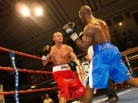Ted Bami Guiseppe Lauri2 Ringside Boxing Report: Ted Bami   Guiseppe Lauri