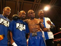 Ted Bami Guiseppe Lauri5 Ringside Boxing Report: Ted Bami   Guiseppe Lauri