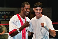 Ringside Boxing Report: Yusaf Mack   Jose Juan Vasquez