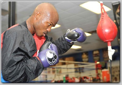 Timothy Bradley1 Boxing Quotes: Timothy Bradley, Nate Campbell, Devon Alexander
