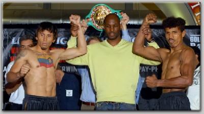 ValeroPitalua1 Boxing Preview: Edwin Valero vs. Antonio Pitalua