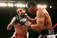 VazquezvsMarquez21 Showtime Boxing Result: Vazquez Stops Marquez In Sixth During Rematch
