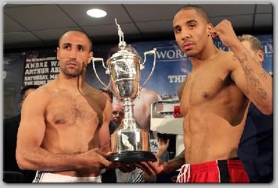 Ward Abraham21 Boxing Preview: Andre Ward vs. Arthur Abraham