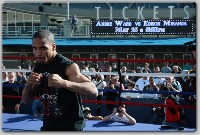 Ward Miranda11 Boxing Quotes: Andre Ward vs. Edison Miranda
