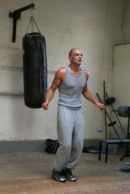 Boxing Gym Spotlight: Wednesbury Boxing Academy