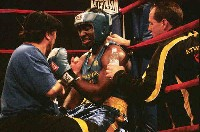 Willett HWT2 Ringside Boxing Report: NY Daily News Golden Gloves   Part II