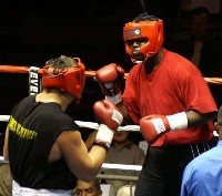 Winfield Vaznovich1 Ringside Boxing Report: Joey Abell   Louis Monaco/Chazz Witherspoon   Earl Ladson