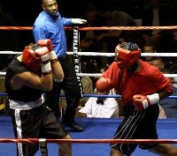 Winfield Vaznovich4 Ringside Boxing Report: Joey Abell   Louis Monaco/Chazz Witherspoon   Earl Ladson