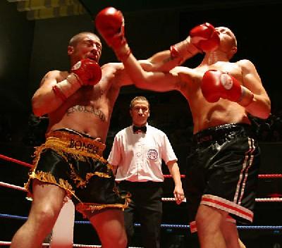 Ringside Boxing Report: Wolverhampton