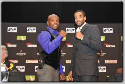 bradley peterson1 Showtime Boxing: Bradley vs. Peterson Dec 12 At Augua Caliente Casino