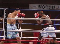 castillo ngoudlu fight11 Ringside Boxing Report: Hatton and Castillos victories pave the way for a June showdown.