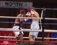 castillo ngoudlu fight31 Ringside Boxing Report: Hatton and Castillos victories pave the way for a June showdown.