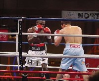 castillo ngoudlu fight81 Ringside Boxing Report: Hatton and Castillos victories pave the way for a June showdown.