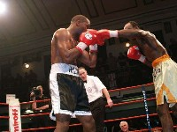 eastman williams131 Ringside Boxing Report: Howard Eastman   Richard Williams