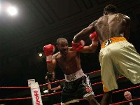 eastman williams141 Ringside Boxing Report: Howard Eastman   Richard Williams