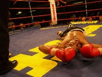 eastman williams161 Ringside Boxing Report: Howard Eastman   Richard Williams