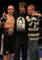 froch reid11 Boxing Round By Round: Carl Froch vs. Robin Reid