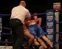froch reid20 Boxing Round By Round: Carl Froch vs. Robin Reid