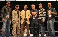 froch reid22 Boxing Round By Round: Carl Froch vs. Robin Reid