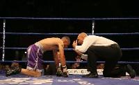 froch reid8 Boxing Round By Round: Carl Froch vs. Robin Reid
