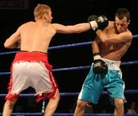 gomez u1 Ringside Boxing Report: John Fewkes vs. Gary Reid