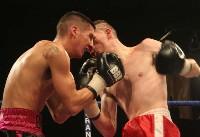 gomez u10 Ringside Boxing Report: John Fewkes vs. Gary Reid