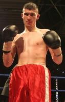 gomez u11 Ringside Boxing Report: John Fewkes vs. Gary Reid