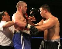 gomez u13 Ringside Boxing Report: John Fewkes vs. Gary Reid