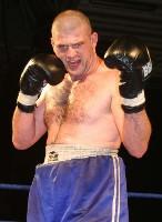 gomez u14 Ringside Boxing Report: John Fewkes vs. Gary Reid